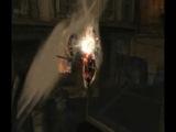 DEVIL MAY CRY 3 - DANTE BRUTAL SCENE 1