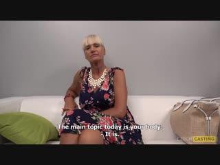Daniela [all sex, lesbian, casting, threesome, milf, pov, 1080p]