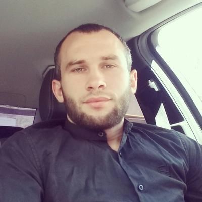 Павел Ермолов