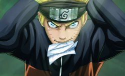 Игра Саске спасает Наруто (Naruto Games)