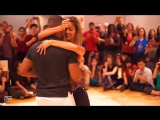 Khalid - Coaster Dance _ Zouk _ Carlos da Silva Fernanda da Silva _ Boston Brazil Festival 2017