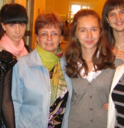 Карина Калищук, 9 декабря , Липецк, id90087984