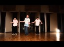 Ne-yo Cant Shake Loose Choreography Miha Matevzic