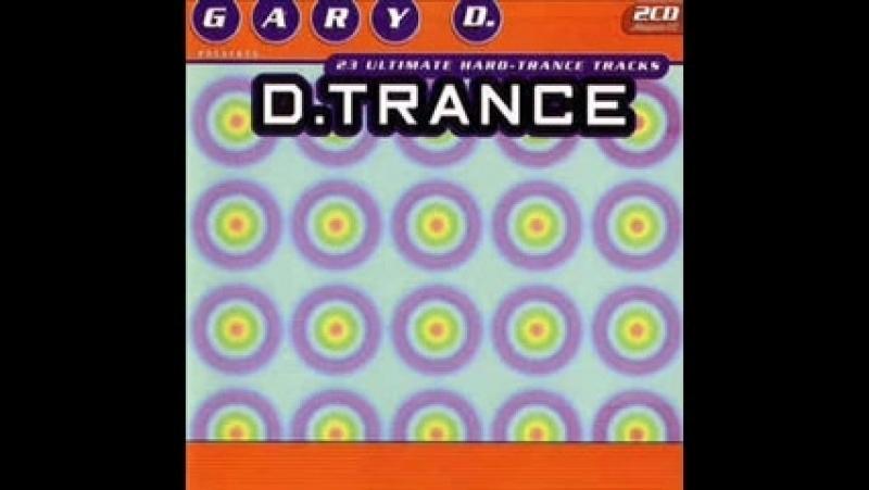 D. TRANCE VOL. 1 (I) [FULL ALBUM 221_14 MIN] HD HQ HIGH QUALITY GERMANY 1995 - G