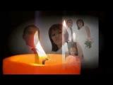 Память о моей сестрёнке Марине... ДТП 31 июля 2014. Козьмодемьянск, респ. Марий Эл
