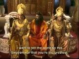 Ramayan: Devi Sita implores Lord Ram to lift Shiv dhanush