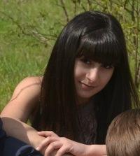 Кристина Петросян, 16 октября , Брест, id154858488