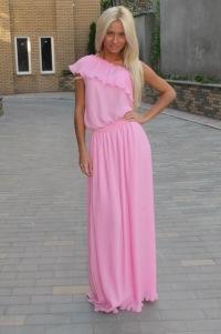 Платье плиссе 3363 - купить в интернет магазине feya-shop, Хмельницкий - id# 8851