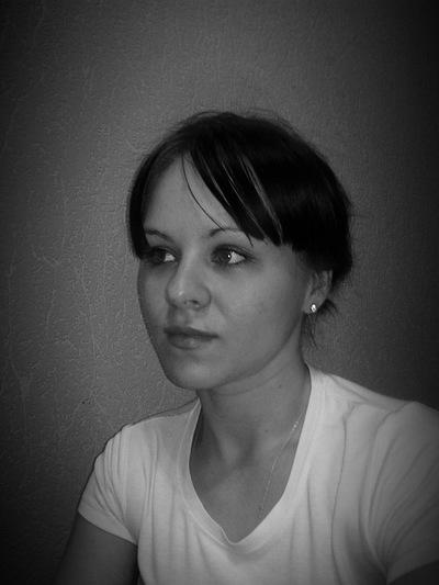 Евгения Федотова, 25 октября 1988, Урай, id1601687