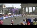Берлин. 2018-09-16. Бранденбургские ворота.