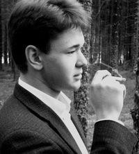Жека Андронов
