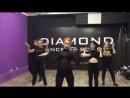 ВОГ ЛИСА DIAMOND DANCE SCHOOL