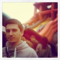Антон Смирнов, 4 сентября 1989, Санкт-Петербург, id987506