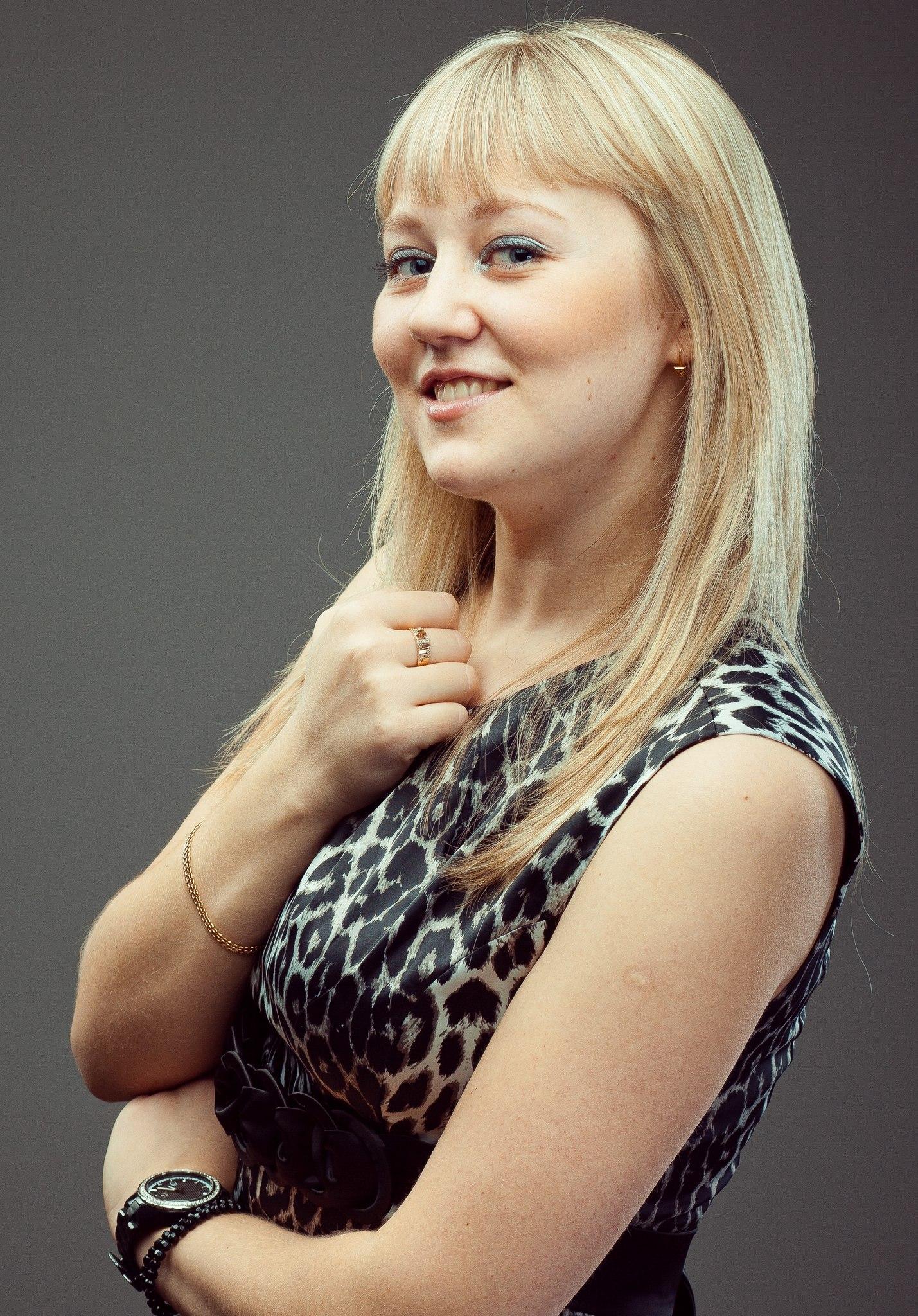Суровцева Ольга Николаевна