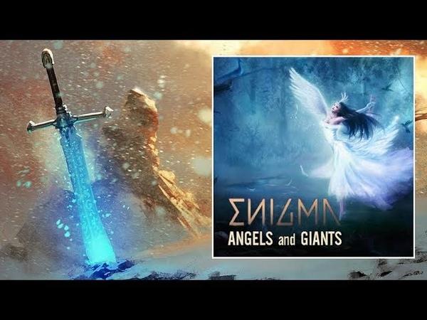 Enigma - Angels and Giants (Remix Megamix)