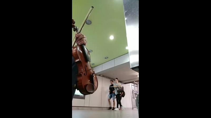 Андрей Хвостенко - Live
