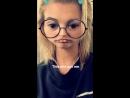 Hailey Instagram Stories