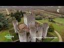 Le Château de Roquetaillade Visites privées
