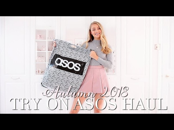 AUTUMN TRY ON ASOS HAUL ~ Autumn Fashion Edit ~ Freddy My Love
