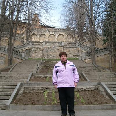Люда Рябова, 10 августа 1998, Волгоград, id196101305