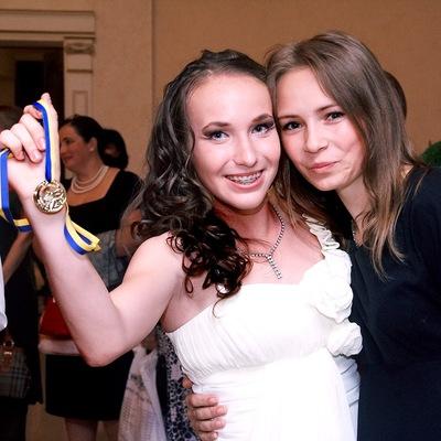 Настя Вербицкая, 26 января , Одесса, id48856026