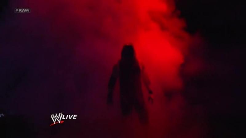 Kane and Cena vs Big Show and Jericho Raw 09.07.2012