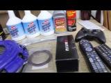Ускренный видеогайд о том как правильно поменять сцепу в Silvia S13 Project Red Dragon // Street Sweeper Gang!