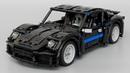 "MOC LEGO® Technic ""Challenger"" The Supercar 4K"