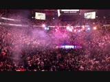 Выход в октагон Конора Макгрегора и Хабиба Нурмагомедова / UFC 229 [Нетипичная Махачкала]