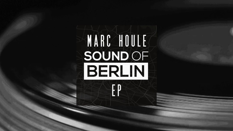 Marc Houle - Lincke (Sound Of Berlin Documentary Score)