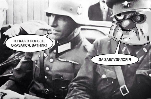 Без НАТО Польша будет завоевана Россией за три дня, - польский генерал - Цензор.НЕТ 7819