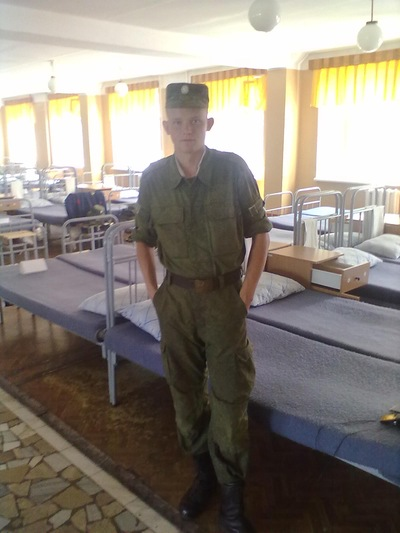 Владимир Ушаков, 29 января , Усть-Илимск, id114450016