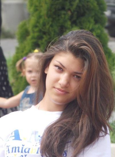 Veronika Basieva, 25 октября 1994, Алагир, id179383635