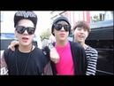 Around The World 1st Japan Tour 2014 Document Movie