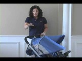 Baby Gizmo Review of the Valco Baby Zee Two Stroller