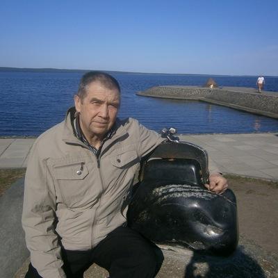 Виктор Богданов, 14 июля 1953, Керчь, id148007793