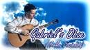 Gabriel's Oboe (Nella Fantasia). Гитарная кавер-версия