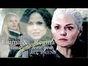 Emma regina || 'cause i love you [for all swens]