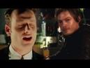 Andrew Lincoln sings for Norman Reedus Leedus