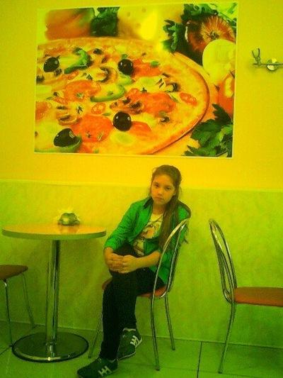 Таня Андреева, 16 сентября 1999, Новочебоксарск, id142439301