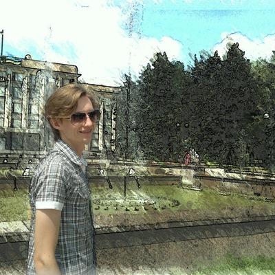 Алексей Тихонов, 20 января 1990, Константиновка, id143233257