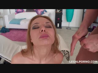 Kerry Miller - 3 On 1 First Dap  Got Dapped For The First Time  Pissing Drinking  Plastered  Anal  Dp  Group  Gang Bang  720P  —