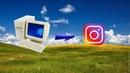 Как загружать фото и видео в Instagram с компьютера
