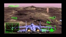 Ace Combat 2 Fighter's honor with ending credit SU 35 Flanker E 22 french