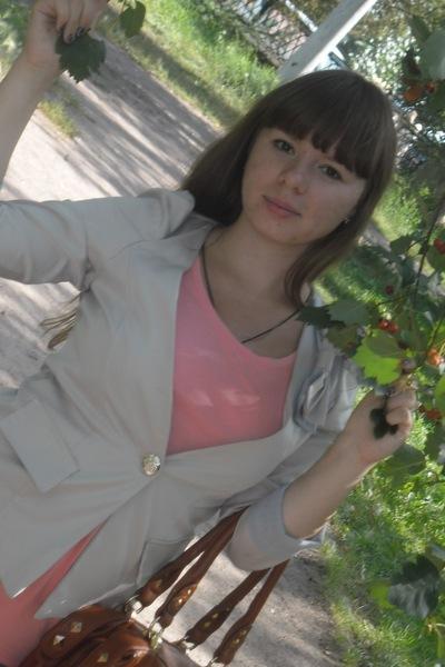 Настя Куликова, 14 января , Омск, id56480746