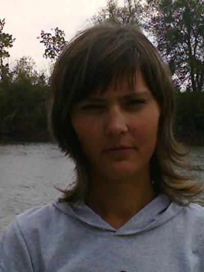 Катя Айсенова, 13 июня 1986, Курган, id220647221