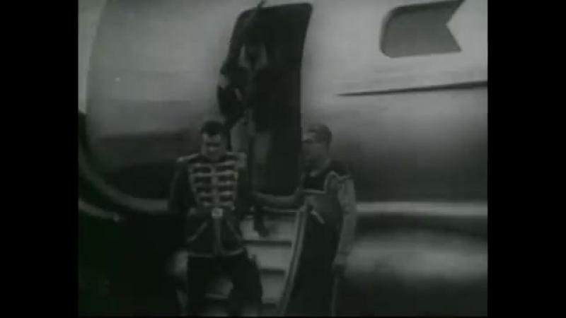 Flash Gordon - Soldados do Espaço Conquistam o Universo - 11 parte 1940 - Legendado