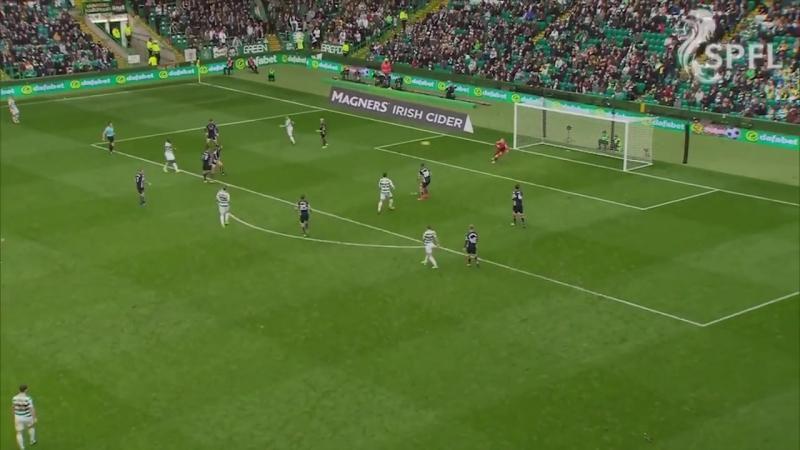 Moussa Dembélé _ Top Ten Celtic Goals _ Deadline Day Transfer