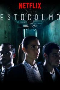 Стокгольмский синдром (сериал 2016) Estocolmo  смотреть онлайн