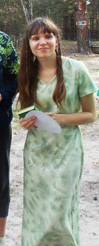Анастасия Логиновских